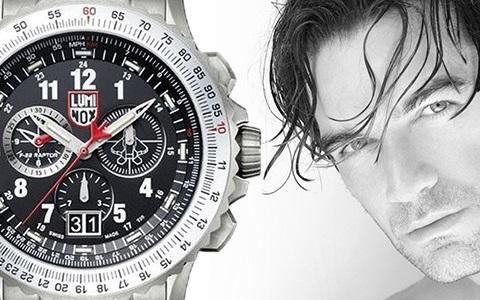 Pánske hodinky Luminox 0264cefb903