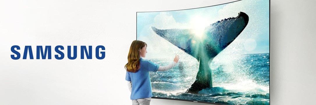 4K TV Samsung