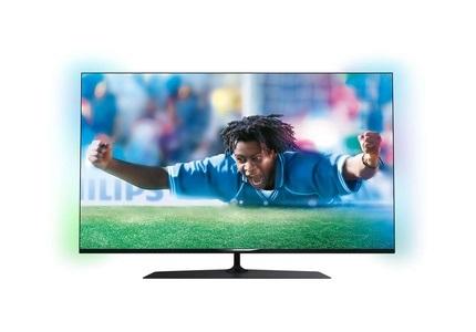 4K Ultra HD televízory Philips