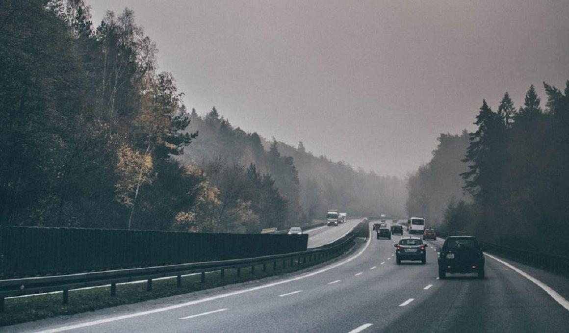 Cesta autom do Chorvátska