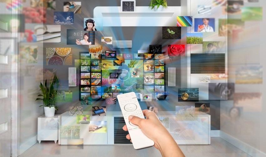 Multimediálne sieťové úložisko