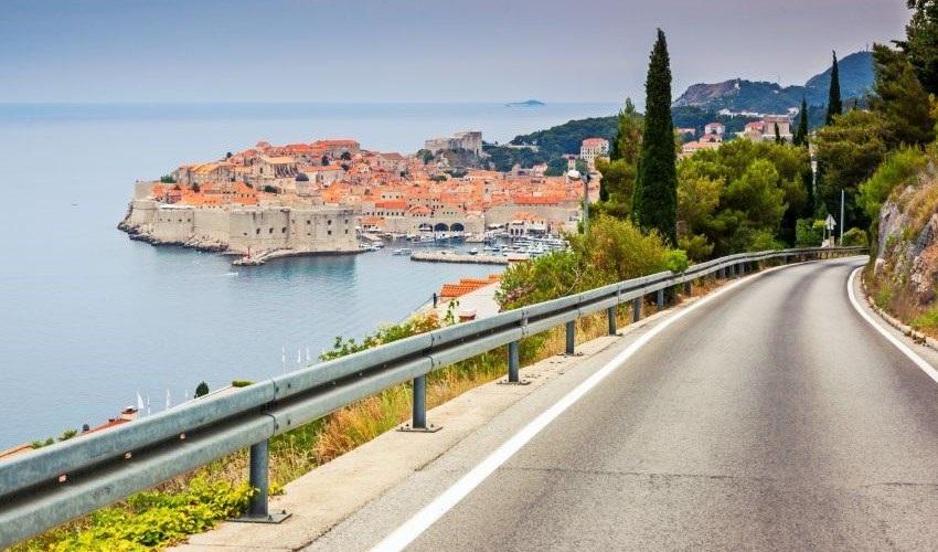 Diaľničné poplatky a mýto v Chorvátsku