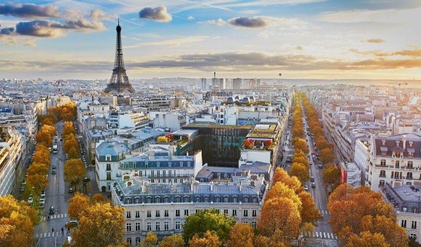 Francúzsko online dátumu lokalít