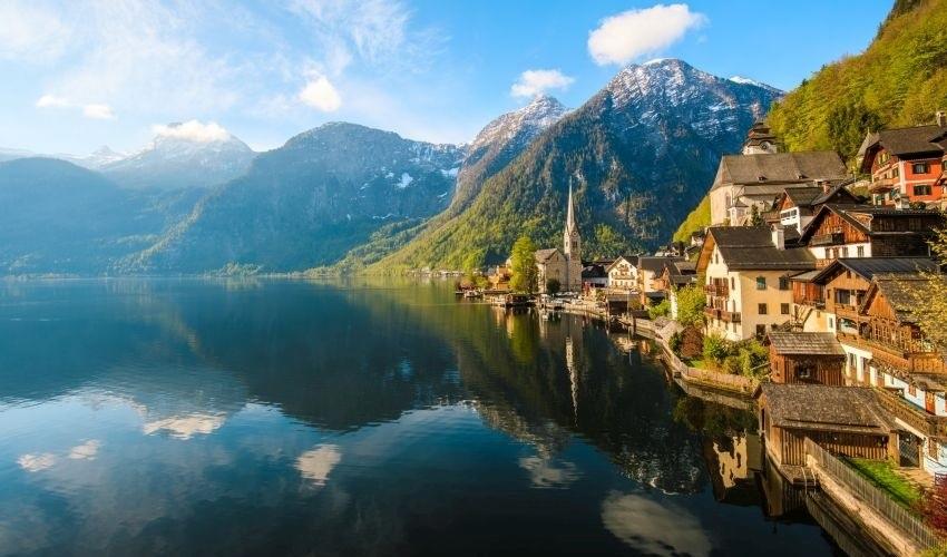 Diaľničné poplatky a mýto v Rakúsku