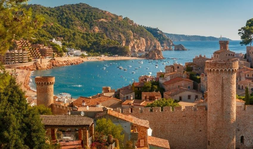 Diaľničné poplatky a mýto v Španielsku