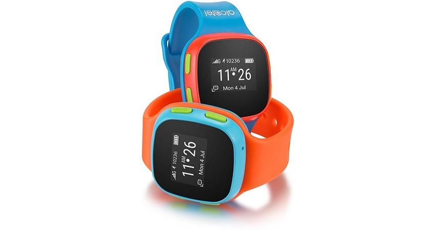 GPS lokátor; hodinky