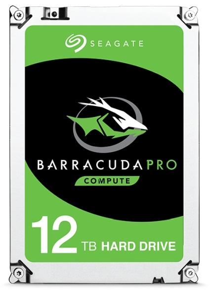 Pevný disk Seagate BarraCuda