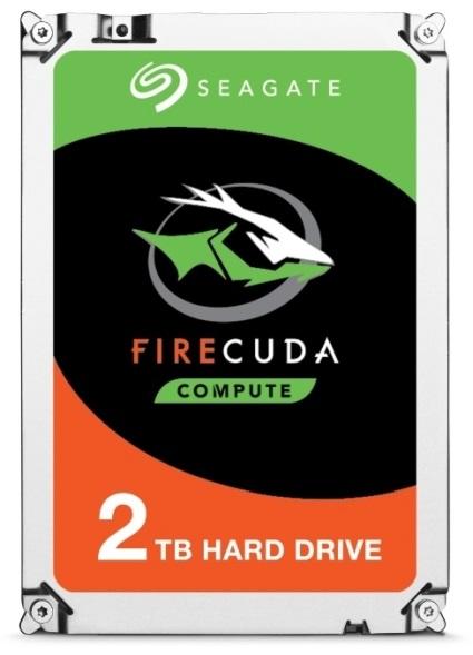 Pevný disk Seagate FireCuda