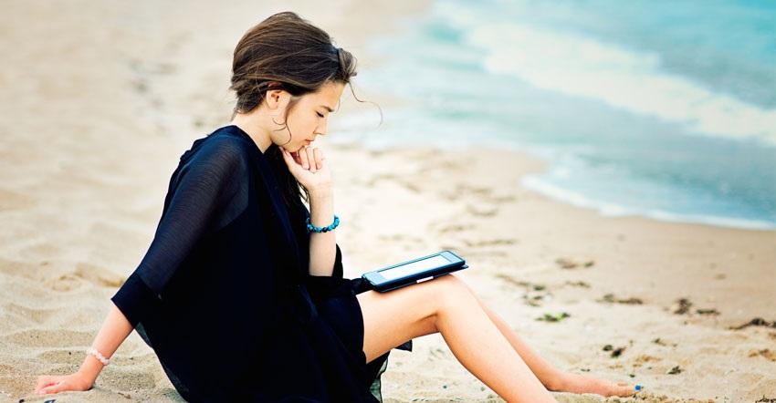 Prispôsobte si e-čítačku kníh podľa seba