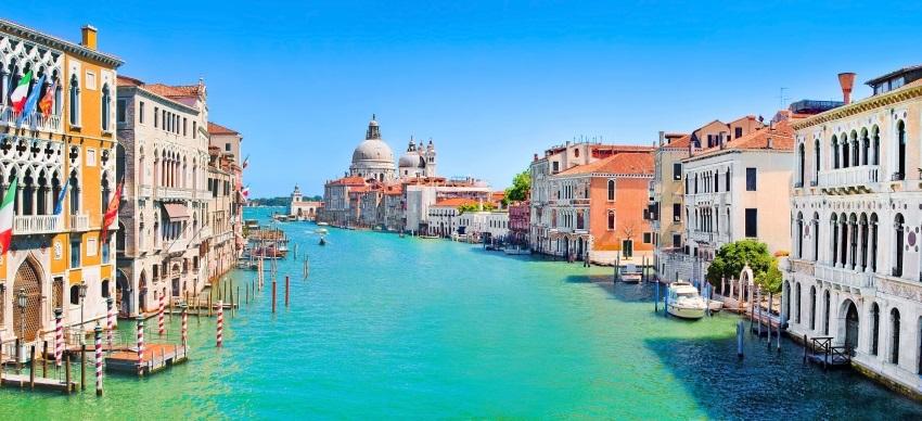 Taliansko; Benátky