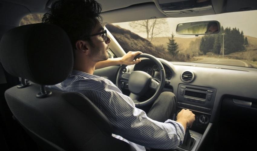 Ako kúpiť ojazdené auto – Jazda