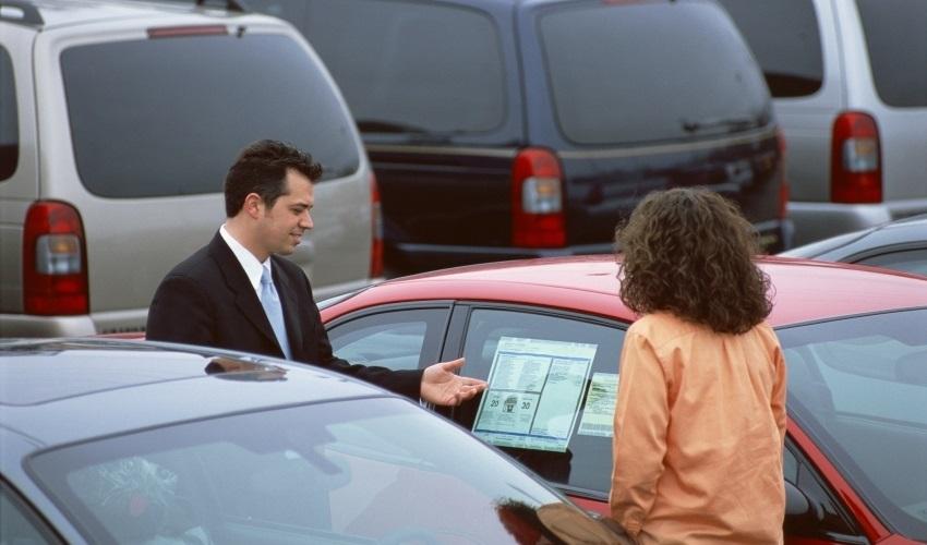 Ako kúpiť ojazdené auto – Súkromník alebo bazár?