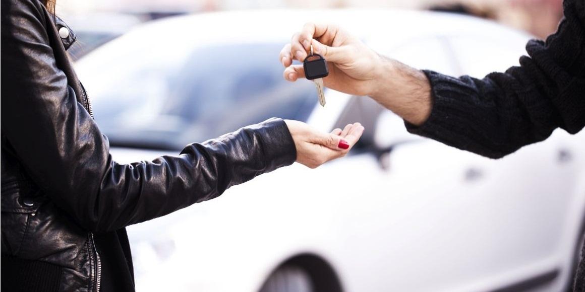 Ako kúpiť ojazdené auto