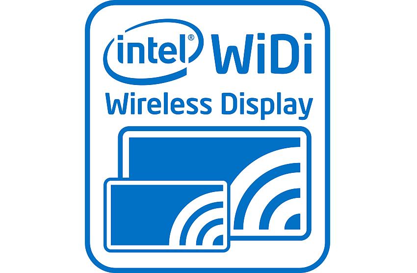 Ako pripojiť notebook k TV – Intel WiDi