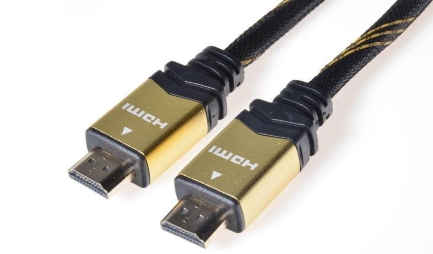 Pripojenie notebooku s televízorom – HDMI
