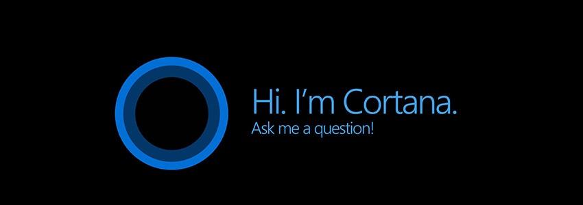 Cortana, Microsoft, Umelá inteligencia