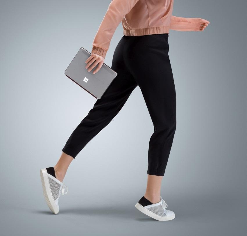 Design Microsoft Surface GO