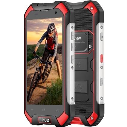 Mini telefón s najlepšou výdržou iget Blackview GBV6000S