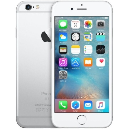 Mini mobil iPhone 6s 32 GB