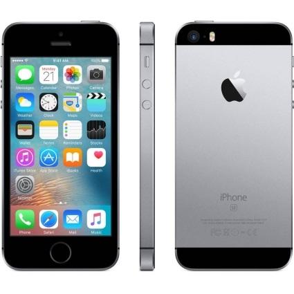 Mini mobil iPhone SE 32GB