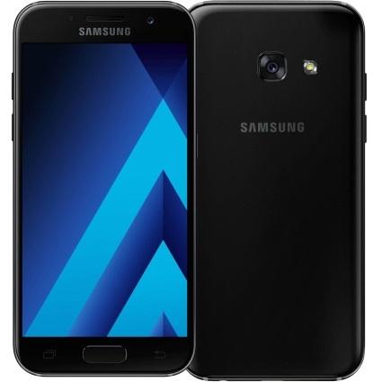 Mini mobil Samsung Galaxy A3 (2017)