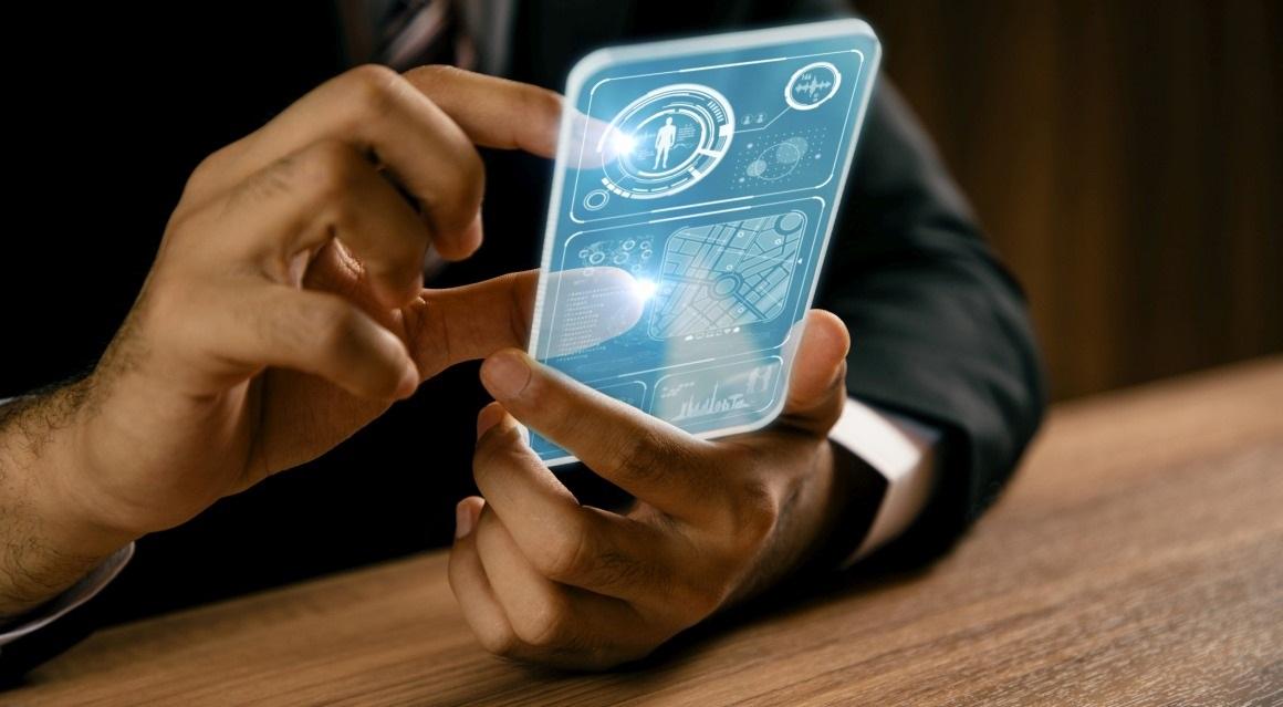 Mobilné telefóny budúcnosti