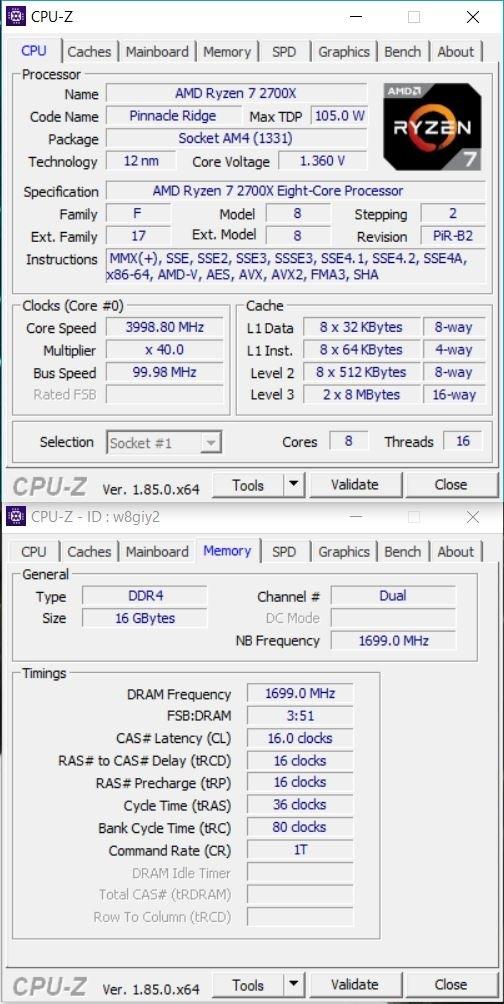 MSI X470 Gaming Pro Carbon, testy