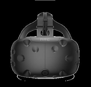 Okuliare HTC Vivce