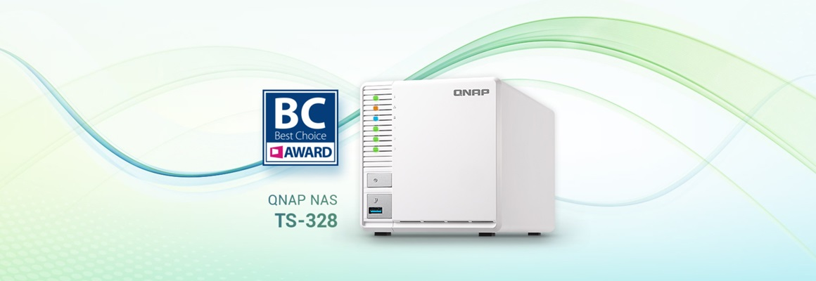 1d2db3526 QNAP TS-328 (RECENZIA) – lacný NAS s podporu RAID5 | Alza.sk