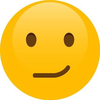 Smajlík – nenápadný úsmev
