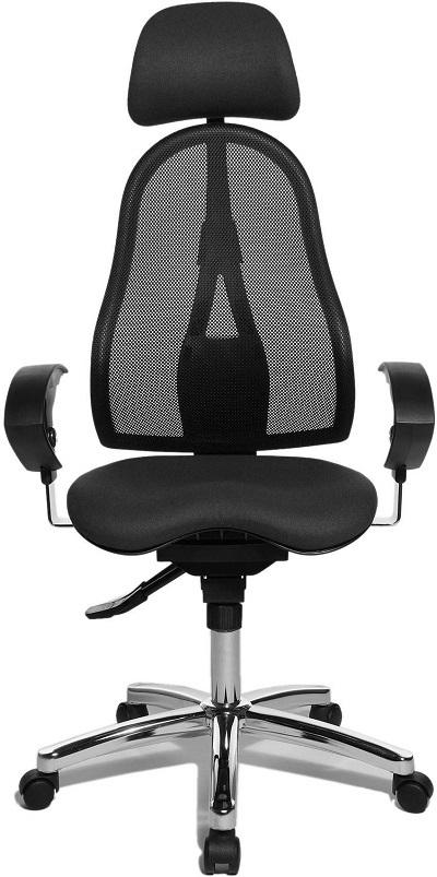 92cf0d97fee3 Test kancelárskych stoličiek – oplatí sa investovať  (RECENZIA ...