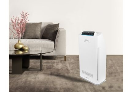 Čistička vzduchu Airbi