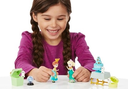 Disney bábika Frozen