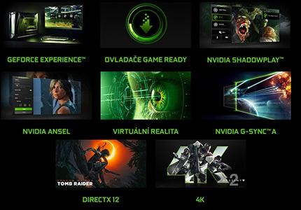 GeForce RTX technológia