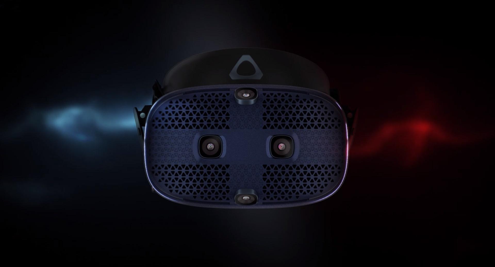 virtuálna realita; VR; HTC; Oculus;