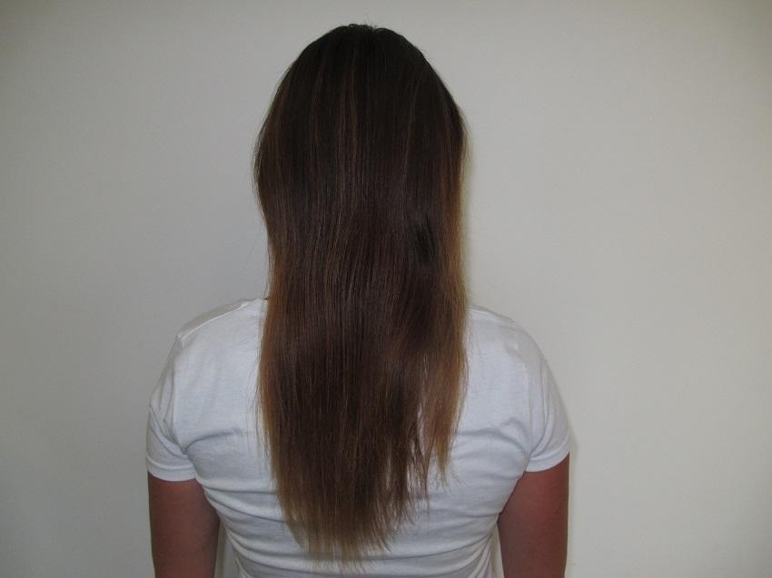 Vlasy před