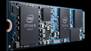 Intel opýtanie H10 512GB