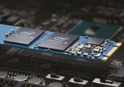 Technológia Intel Optane