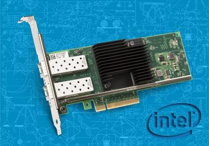 Sieťová karta Intel
