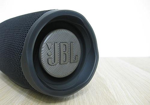Pasívny radiátor s logom JBL