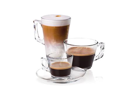Šálky na kávu a príslušenstvo ku kávovarom KRUPS