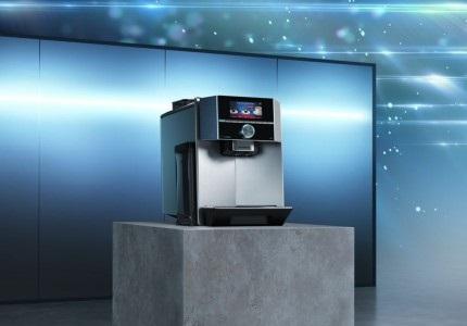 kávovar vodné linka pripojiť