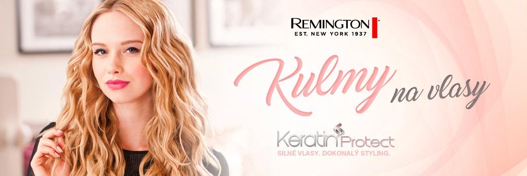 Kulmy Remington pre vlny presne podľa predstáv 00284622e54