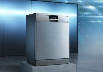 Umývačka Siemens