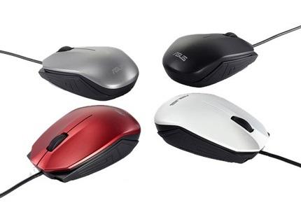myši Asus