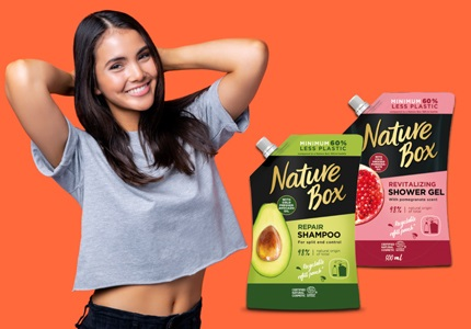 Náhradné náplne Nature Box