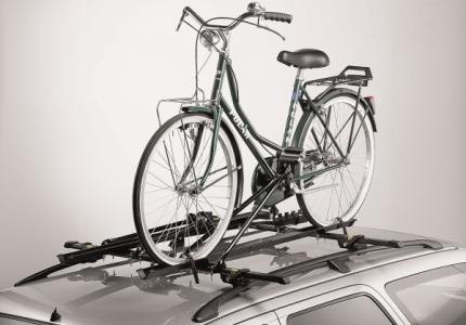 Strešné nosiče bicyklov Peruzzo