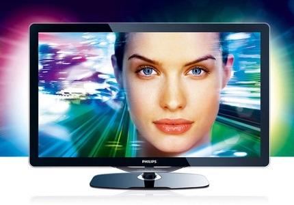 Televízor Philips s technológiou Perfect Pixel HD