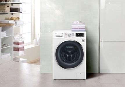 Práčka so sušičkou LG