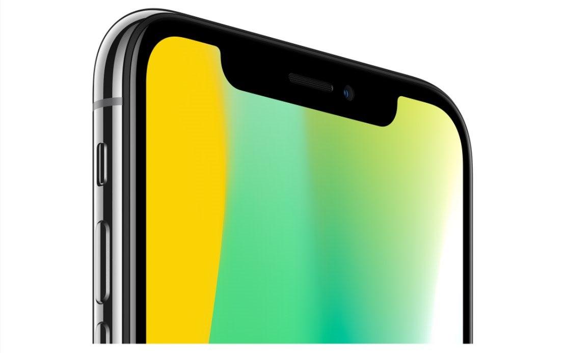 iPhone disponuje funkciou Face ID